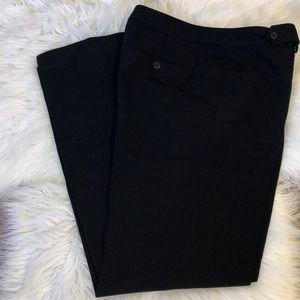NWOT RALPH LAUREN BLACK LABEL WOOL PANTS